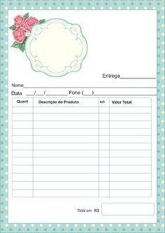 GRÁTIS FOLHA DE PAPEL RECADO E ORÇAMENTO Printable Planner, Printables, Agenda Planner, Note Paper, Planners, How To Plan, How To Make, Slogan, Diy And Crafts