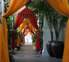 Moroccan theme Draped Entrance to Karu & Y Arabian Nights Prom, Arabian Nights Theme, Arabian Theme, Arabian Party, Moroccan Theme Party, Jasmin Party, Mosaic Walkway, Henna Night, Prom Themes