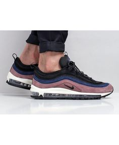 online store 25321 67b99 Nike Air Max 97 Premium Smokey Mauve Trainer Clearance Outlet Uk, Shoes  Outlet, Mauve