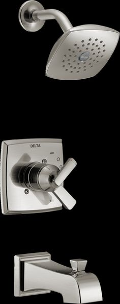 Ashlyn Monitor® Pressure Balance Tub and Shower Faucet Trim