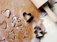 Cómo hacer galletas de Navidad veganas