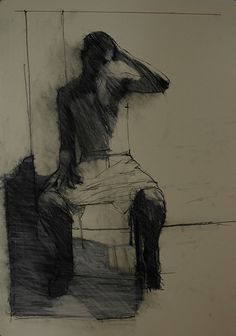 j.l. with hand on head by Mark Horst, via Flickr
