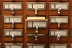 Using the card catalog and learning the Dewey Decimal System Library Card, Library Books, Library Ideas, Dewey Decimal System, Boomer Generation, Library Bulletin Boards, Library Lessons, Library Displays, Archaeology