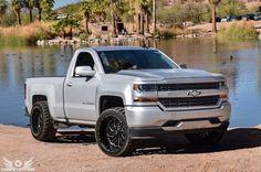 Dodge Trucks, Chevrolet Trucks, Diesel Trucks, Chevrolet Silverado, Custom Trucks, Lifted Trucks, Cool Trucks, Pickup Trucks, Chevy Silverado Single Cab
