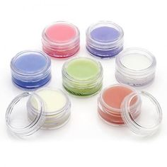Lip Balm in a Jar