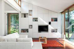 House MJ by Kombinat Arhitekti | UR Design Magazine