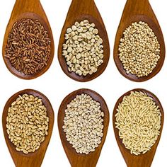 "Whole Grains, Fiber, and Colon Cancer: Some Whole Grains are More ""Whole"" Than Others - Dr. Fuhrman"