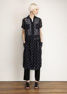 Comme des Garcons COMME  Shop Totokaelo Dresses— http://totokaelo.com/clothing/dresses