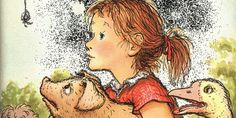 13 Passages From Children's Books That Are More Disturbing Than They First Appear