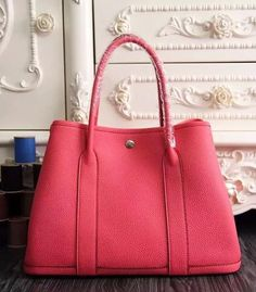 1a5dfa5292 Hot Sale  Hermes  GardenParty  ToteBag Hermes Handbags