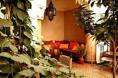 Dar Dialkoum - Marrakech