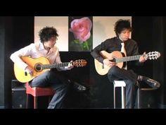 Romance Flamenco (Classical guitar) by Jesse L