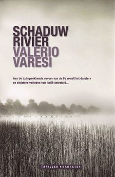 De wraak van de dodo: Valerio Varesi - Schaduwrivier