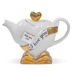 Teapot  ~1eyeJACK~