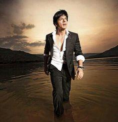 Shah Rukh Khan. SRK. Shahrukh Khan. Daboo Ratnani's Calender 2013