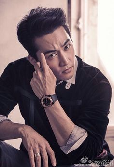 Song Seung Heon, Asian Actors, Korean Actors, Korea University, Park Seo Jun, Yoo Ah In, Asian Love, I Miss U, Hyun Bin