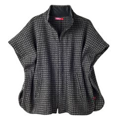 Terry Women's Cycling Cape   Terry Cyclocape   Bicycle Outerwear   Terry Bicycles ~ Really LOVE this~