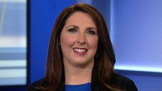 FOX NEWS: Ronna McDaniel on Romney Senate run rumors midterms