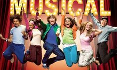 High School Musical reunion to feature Vanessa Hudgens, Ashley Tisdale and Corbin Bleu via RadioTimes #HSMReunion