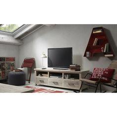 Mueble TV. KenayHome.