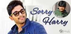 Allu Arjun says 'NO' to Harish Shankar. http://www.iqlikmovies.com/news/2013/11/29/Allu-Arjun-says-NO-to-Harish-Shankar/news/2651