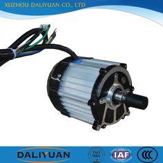 high efficient 100 w 12V24V DC permanent magnet generator for sale