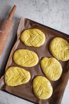 Puppenstuben & -häuser 10 Stück 1/12 Skaladollhouse Miniature Bäckerei Brot Essen Butter Brot