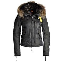 Parajumpers, Women's Special Edition Tiger Jacket