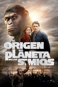 Netflix Ver El Origen Del Planeta De Los Simios 2011 Pelicula Completa En Español Online Grati La Planète Des Singes Planète Des Singes Planete Des Singes