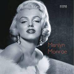 """Marilyn Monroe"" by Marie Clayton."