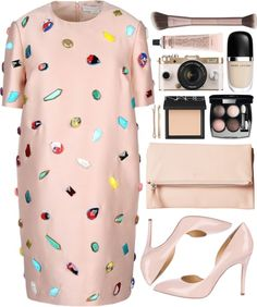"""#534 Stella"" by blueberrylexie on Polyvore"