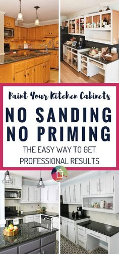 16 best how to refinish cabinets images in 2019 kitchen armoire rh pinterest com