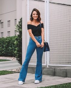 Swans Style is the top online fashion store for women. Shop sexy club dresses, jeans, shoes, bodysuits, skirts and more. Quirky Fashion, Dope Fashion, Minimal Fashion, Womens Fashion, Classy Outfits, Casual Outfits, Cute Outfits, Fashion Outfits, Look Jean