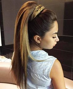 Most Anticipated Teen Hairstyles 2017