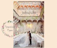 Esküvői stílusok 2018 - SparVirág Eger