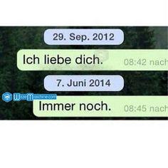 Lustige WhatsApp Bilder und Chat Fails 34 - Hartnäckig
