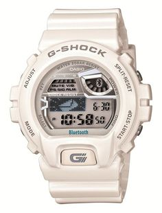 CASIO G-SHOCK Bluetooth Low Energy support GB-6900AA-7JF Men's Watch * You can get additional details at the image link.