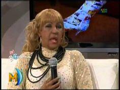 Fefita la Grande lo dice todo en entrevista con @ENMariasela @MariaselaA #Video - Cachicha.com