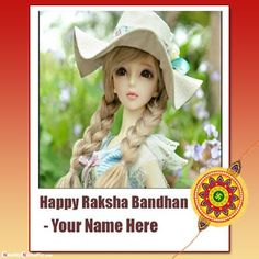Happy Raksha Bandhan Wishes Name And Photo Frame Create Greeting Card Edit Online Best Wishes Collection Pictures, Name With Photo Generator Beautiful Images Celebration Rakhi Day 2021, Most Popular Festival Raksha Bandhan Brother And Sister Name & Photo Add Greeting Cards Creative Free Download HQ Pic. Happy Raksha Bandhan Wishes, Raksha Bandhan Greetings, Wishes Messages, Wishes Images, Wedding Anniversary Quotes, Anniversary Cards, Rakhi Day, Raksha Bandhan Pics, Festival Names