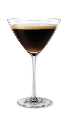Kahlúa + Espresso = the perfect pair!