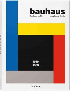Best of Bauhaus: An in-depth study of the seminal movement in art and architecture The Bauhaus Archiv/Museum of Design in Berlin holds the most important collection on the Bauhaus today. Documents, wo