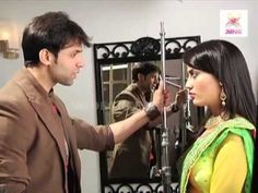 ▶ 'Qubool Hai On Location' - Zoya Farooqui looks distrubed watch the latest twist on the show - YouTube