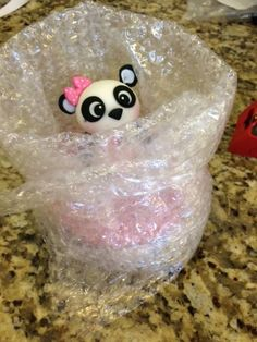 How to Package a topper for Shipping - Hot Mama's Cakes Cupcake Packaging, Fondant Tutorial, Sugar Paste, Cake Art, Yummy Cakes, How To Make Cake, Cake Ideas, Cake Toppers, Cake Decorating
