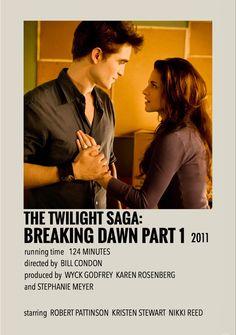 Twilight Poster, Twilight Movie, Twilight Saga, Forks Twilight, Iconic Movie Posters, Iconic Movies, Robert Pattinson, Angus Thongs And Perfect Snogging, Kristen Stewart Movies