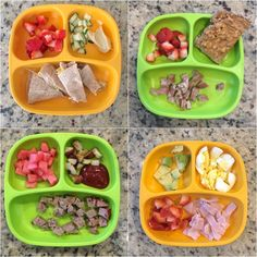 Here are 28 Easy Toddler Meal Ideas from a Registered Dietitian mom. They're… Here are 28 Easy Toddler Meal Ideas from a Registered Dietitian mom. They're quick, healthy and great for lunch or dinner. Healthy Toddler Meals, Toddler Lunches, Healthy Snacks For Diabetics, Healthy Pastas, Kids Meals, Easy Meals, Toddler Food, Toddler Dinners, Toddler Stuff