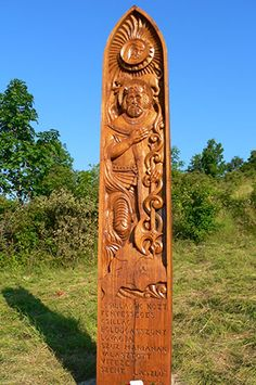 Csillagösvény - Szent László Art Costume, Cute Creatures, My Heritage, Ancient Artifacts, Made Of Wood, Slovenia, Wood Carving, Hungary, Romania