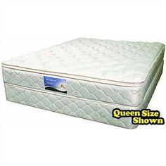 Sleepyhead Classic Paedicrest Plush King Single Bed$749 SMITH CITY