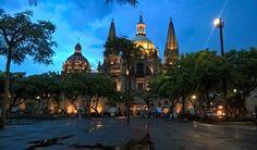 #pasionxjalisco #atardecer #Guadalajara
