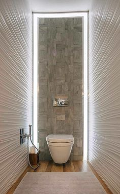 At this time you need some terrific small bathroom design ideas for upcoming task. To optimise the area in your tiny bathroom by putting as preferred. Guest Toilet, Downstairs Toilet, Basement Bathroom, Master Bathroom, Remodel Bathroom, Bathroom Renovations, Master Baths, Small Toilet Room, Loft Bathroom