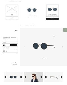 ENIKO is an online eyewear retail specializing in optics and sunglasses for men and women.It submitted more than 30 brands in various price categories.